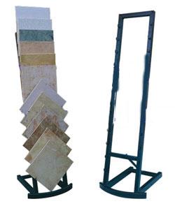 地板瓷砖展架